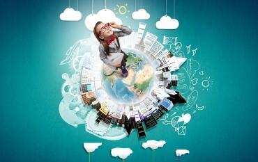 ¿Sabías que el multilingüismo mejora la capacidad cognitiva?
