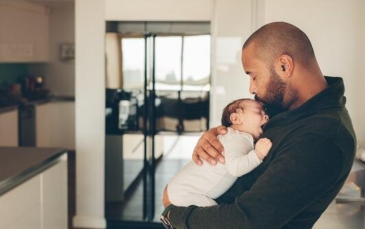 Las emociones alteran los genes de tu bebé