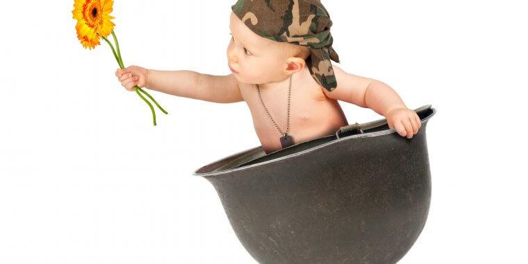 El periodo de adaptación: mi bebé puede hacerlo. ¿Y yo? ¿Puedo?…